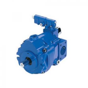 PV063R1K1JHNMFC+PV023R1L Parker Piston pump PV063 series
