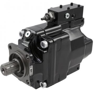 Linde HPV/HMF055-02 HP Gear Pumps