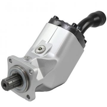 MOOG radial plunger pump D95 Series