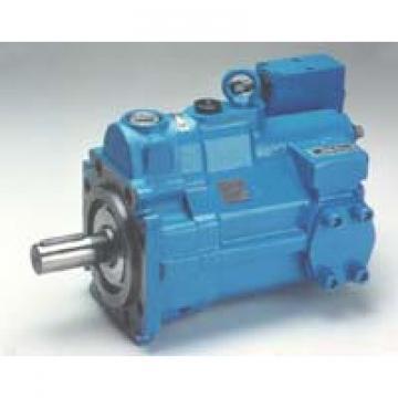 NACHI PZ-6A-40-180-E1A-20 PZ Series Hydraulic Piston Pumps