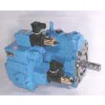 NACHI PZ-6A-220-E2A-20 PZ Series Hydraulic Piston Pumps