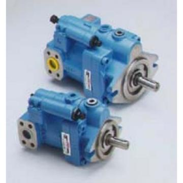 NACHI PZ-6B-64-180-E2A-20 PZ Series Hydraulic Piston Pumps