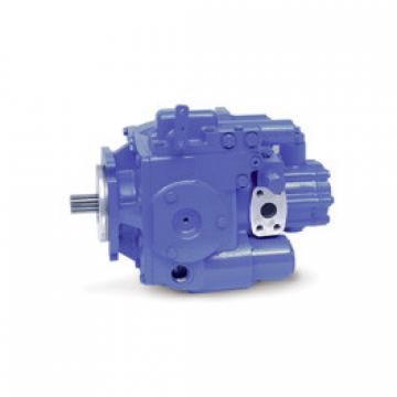 Vickers Variable piston pumps PVH PVH074R01AA60E252009001001AE010A Series