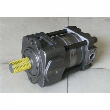SUMITOMO QT4323 Series Double Gear Pump QT4323-31.5-6.3F