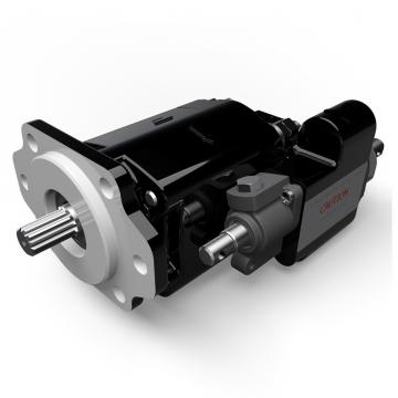 VOITH Gear IPV Series Pumps IPVP6-80-101