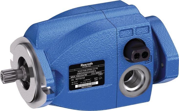 Original Rexroth AEA4VSO series Piston R910988316AEA4VSO250DR/30R-PPB13N00 Pump