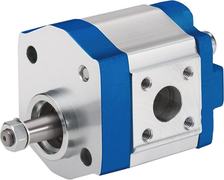 Original Rexroth A10VO Series Piston Pump R909611019A10VO140DRG/31R-VSD62K17-SO808
