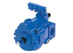 PVQ45AR05AA10B181100A100100CD0A Vickers Variable piston pumps PVQ Series