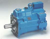 NACHI PZS-5A65130EPR44562A PZS Series Hydraulic Piston Pumps