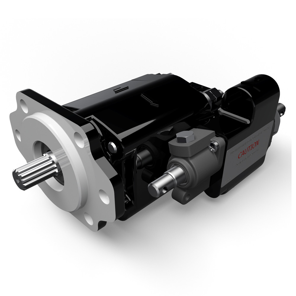 Atos PFE Series Vane pump PFE-42070/3DW 20