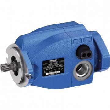 Rexroth Axial plunger pump A4CSG Series R902474436A4CSG355HS/30R-VKD85F014ZESO523