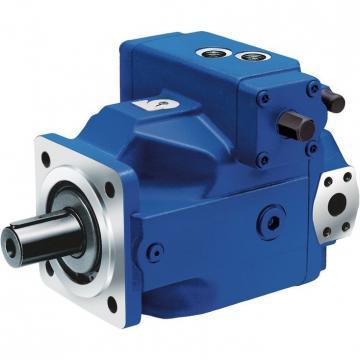 Rexroth Axial plunger pump A4CSG Series R902407846A4CSG355HS4/30R-VKD85F014ZES1604
