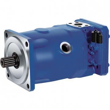 PR4-3X/8,00-700RA01M12R900582593 Original Rexroth PR4 Series Radial plunger pump