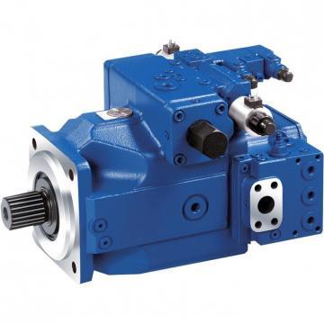 R902081037A10VG63DGD1/10L-NSC10F005S Original Rexroth A10VG series Piston Pump