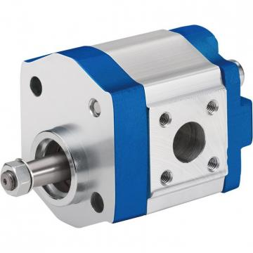 R919000247	AZPGFF-22-056/019/016LDC072020KB-S9996 Original Rexroth AZPGF series Gear Pump