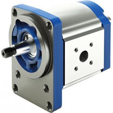Original Rexroth AZPU series Gear Pump 517825303AZPU-22-063LCB20MB