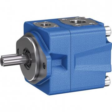 Original Rexroth AZPU series Gear Pump 517765006	AZPUSS-22-050/022/016REC072020PB-S0514