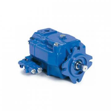 Vickers Variable piston pumps PVE Series PVE000R000020B351600A0000000