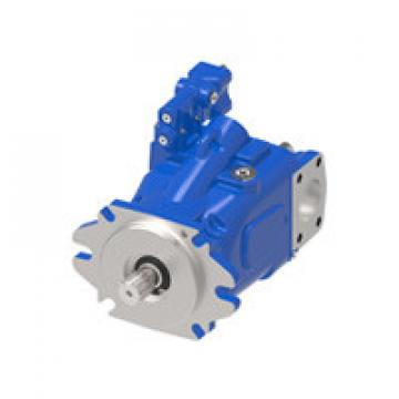 Vickers Variable piston pumps PVH PVH131QICRFWAFERPLATE Series