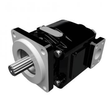 Original T6 series Dension Vane T6EC-085-017-1R00-C100 pump