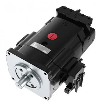 MOOG radial plunger pump 0514 Series