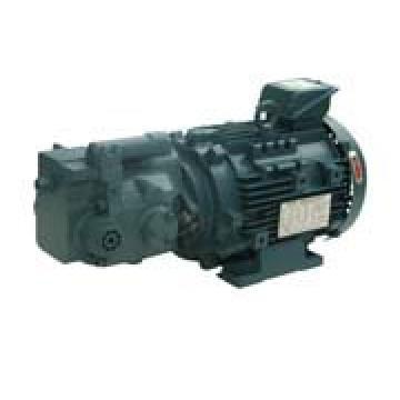 TOYOOKI HVP-FC1-L17R-A HVP Vane pump