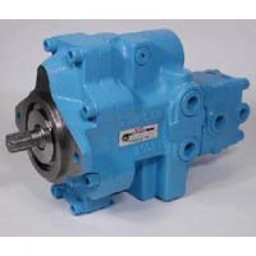 NACHI VDC-2A-2A3-1192C VDC Series Hydraulic Vane Pumps