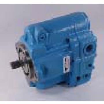 NACHI PZ-6B-220-E2A-20 PZ Series Hydraulic Piston Pumps