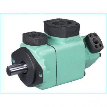 Yuken PV2R2-65-L-RAL-41 Vane pump PV2R Series