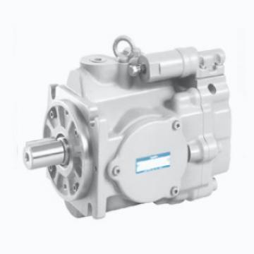 Vickers PVB5-LS-40-CC-12-S124 Variable piston pumps PVB Series
