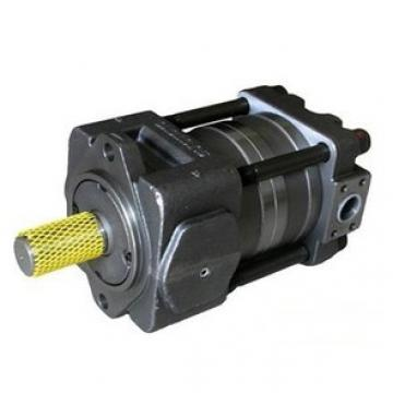 SUMITOMO QT4123 Series Double Gear Pump QT4123-63-8F