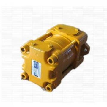 SUMITOMO QT4123 Series Double Gear Pump QT4123-63-8F
