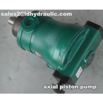 160YCY14-1B  high pressure hydraulic axial piston Pump