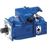 Original Rexroth AZPF series Gear Pump R919000302	AZPFFF-22-022/022/016RRR202020KB-S9999